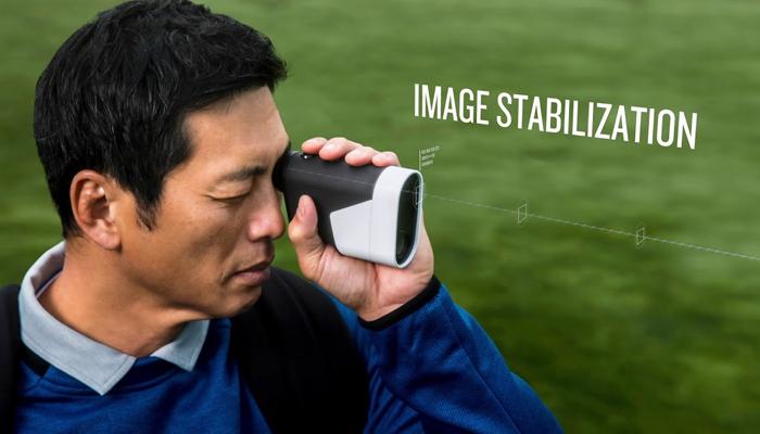 Ống nhòm đo khoảng cách golf - Garmin Approach Z80