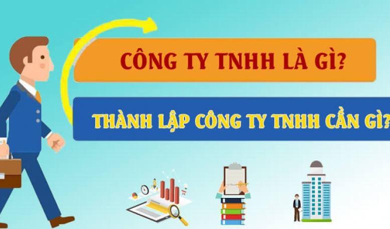 Công ty TNHH