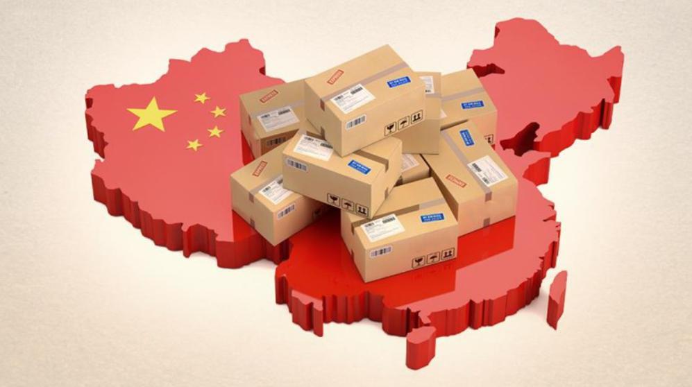 Mặt hàng thường có trong quy trình nhập khẩu hàng hóa Trung Quốc